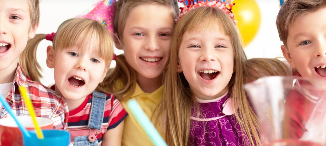 12 Tips to Arrange Your Kid's Birthday Party