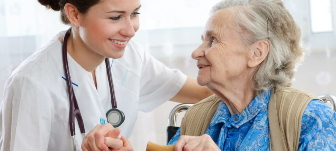 Home Care Services in Bogota Helps to Improve The Quality of Life Among Seniors