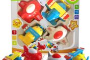 Kids Educational Benefits of Playing With Modelling Clay
