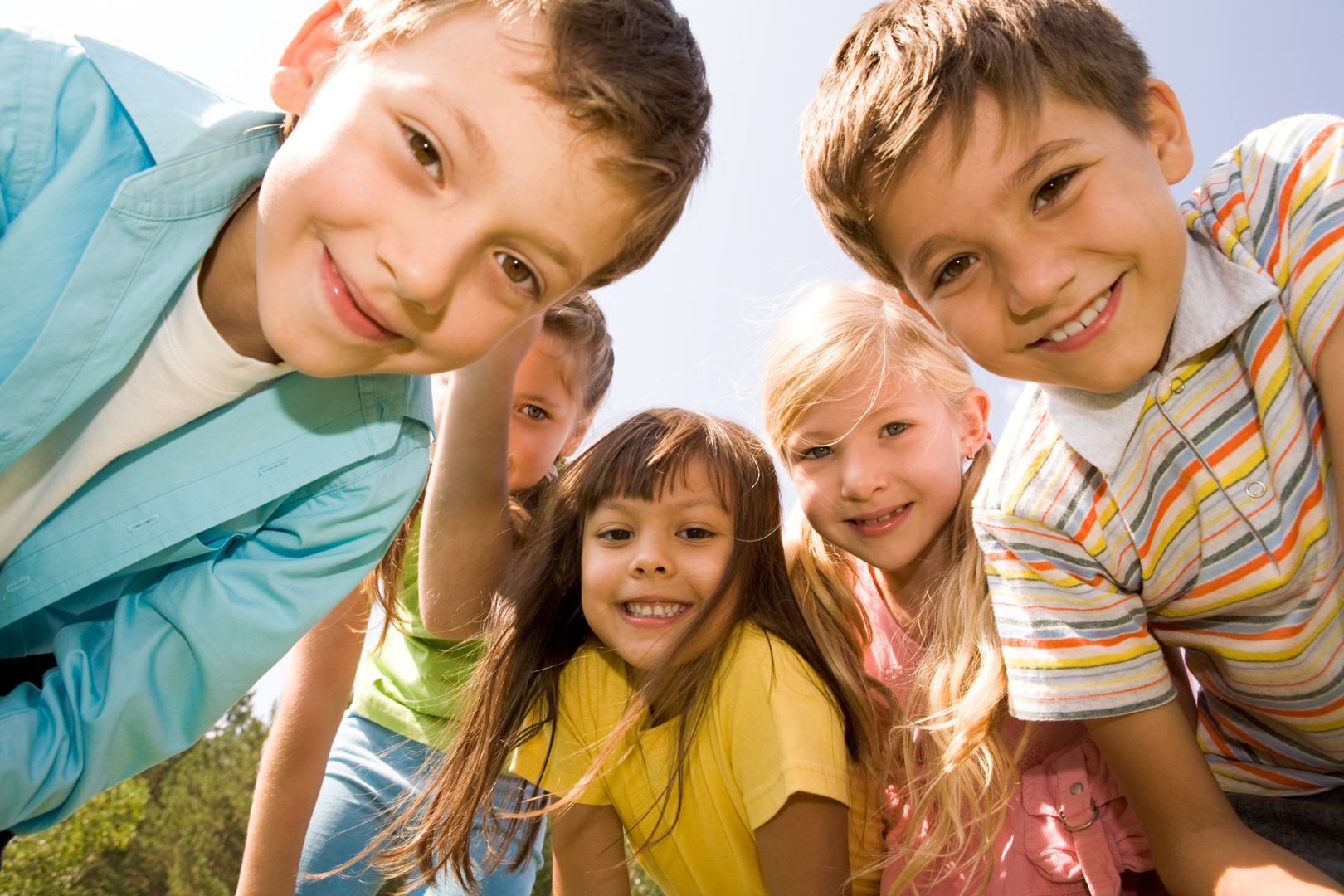 The Importance of Fitness Programs For Kids