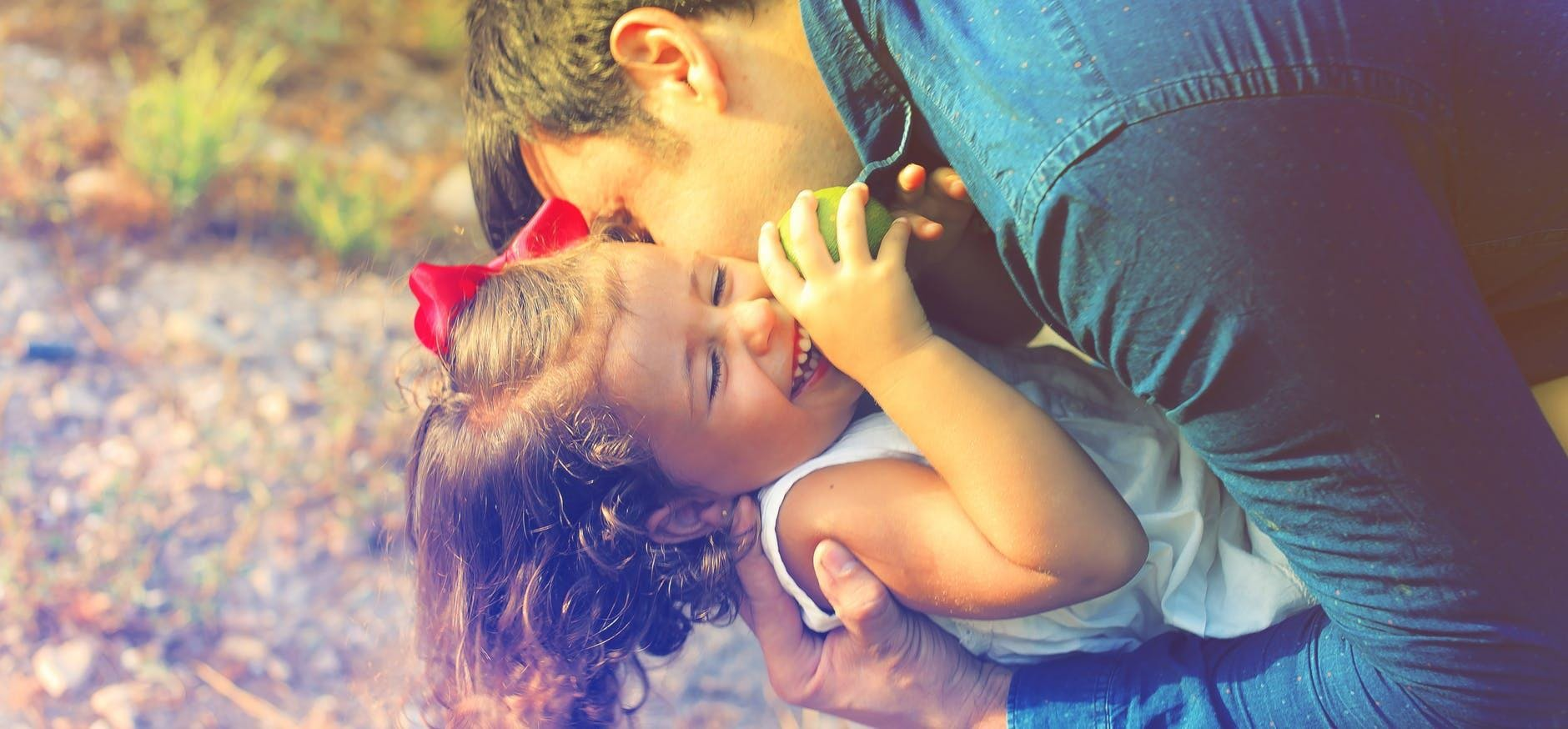 The Sweet Spot: Being a Gamer Parent