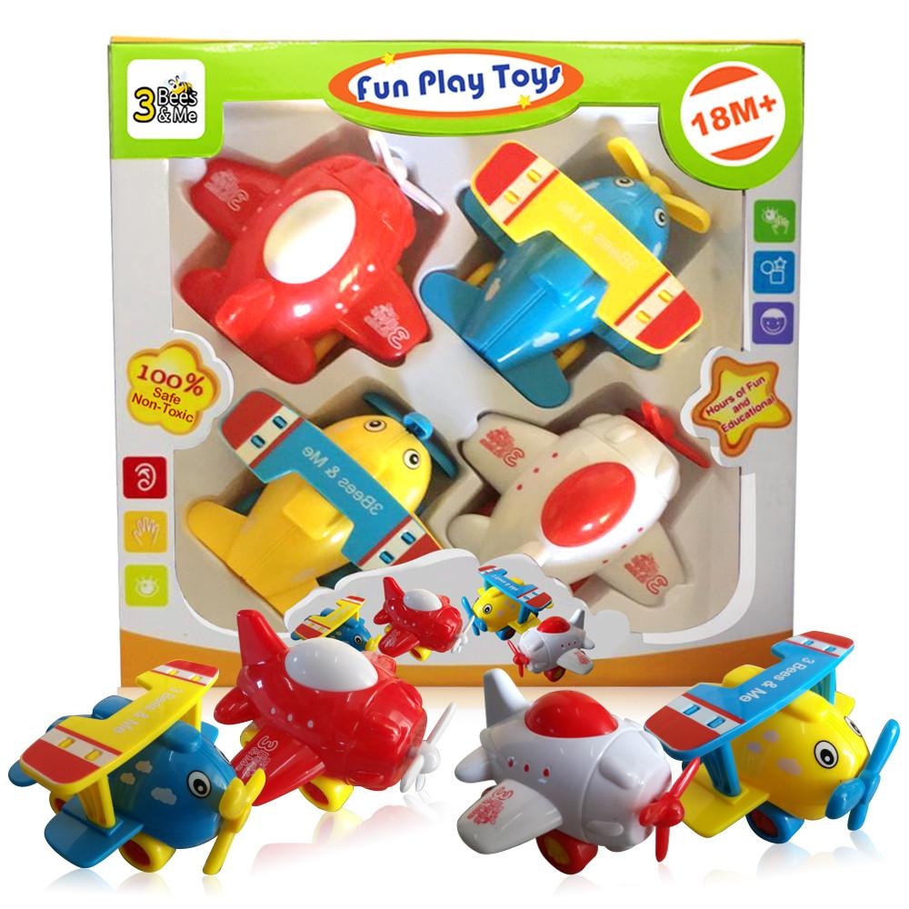 Toys- The Essentials of a Nursery as a Best Baby Products