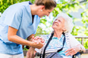 Transitioning Care Services Help Elderly Recover Safely in Palisades Park